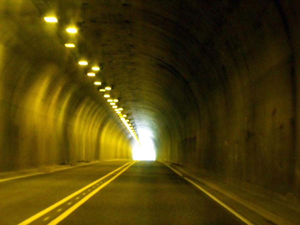 Tunnel Vision Luz Flickr