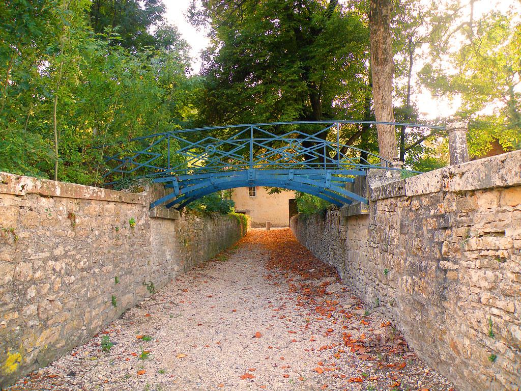 Un Petit Jardin Du Nord Isere | Petit Jardin Urbain L 39atelier Au ...