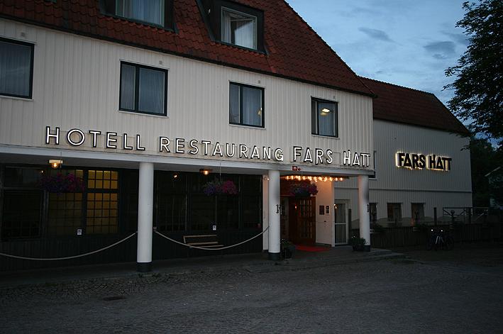 Kungälv. Blomsterstaden 2010