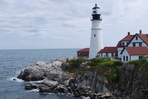 lighthouse landscape mark macleod