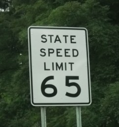 westbound i 88 state speed limit 65 old since replaced  [ 1024 x 768 Pixel ]
