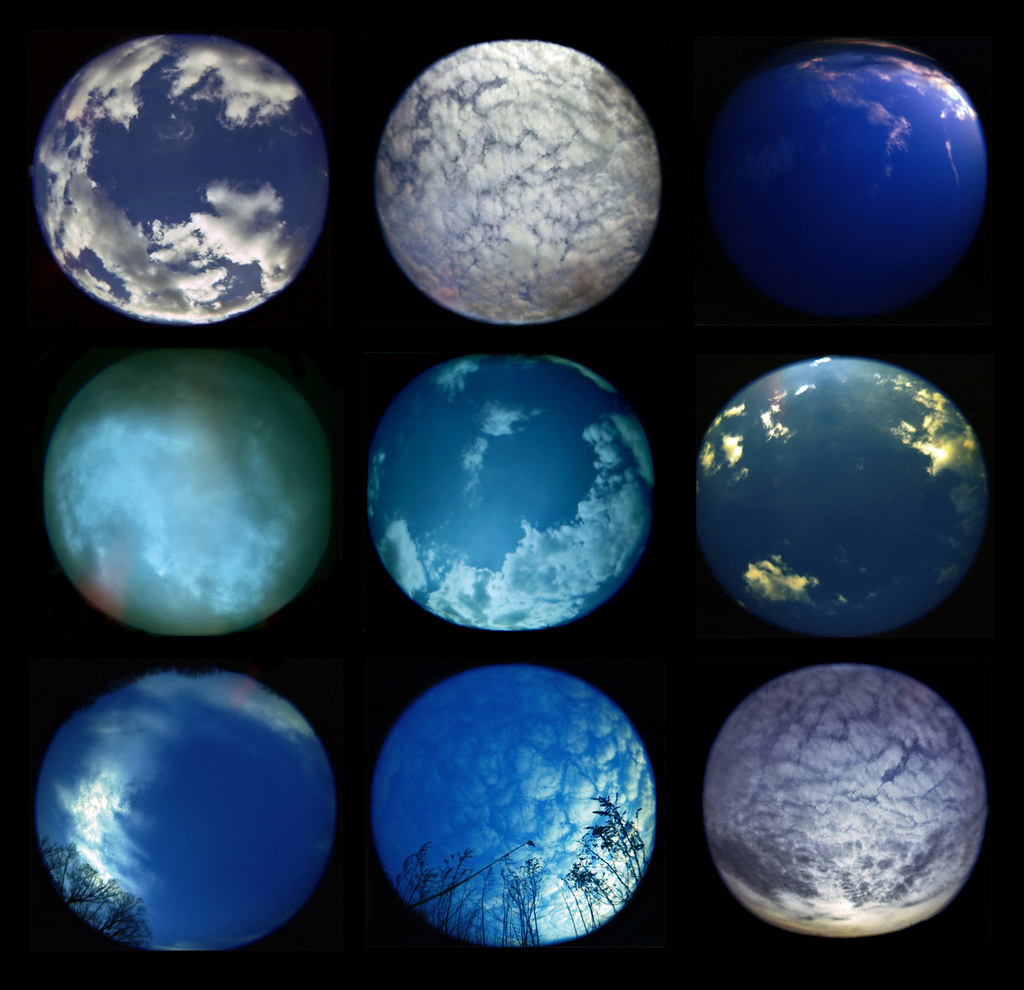 Nine Blue Planets The Series Continues With Nine More