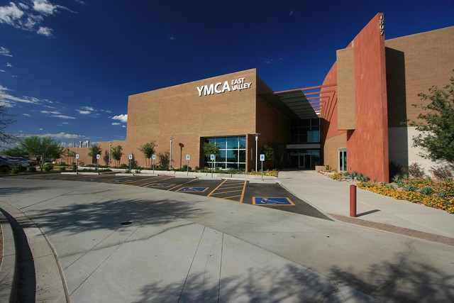 East Valley YMCA  Flickr  Photo Sharing