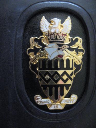 West Midlands Police Birmingham Warrant Card Badge  Flickr
