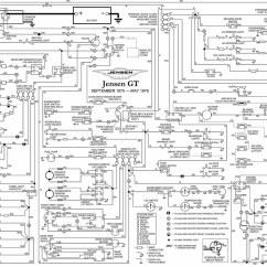 Jensen Wiring Diagram 3 Pickup Gt Sandro Menzel Flickr By Smenzel