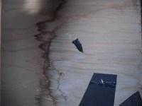 Attic Vent Leak Repair - Mr Roof Repair   Water damage on ...