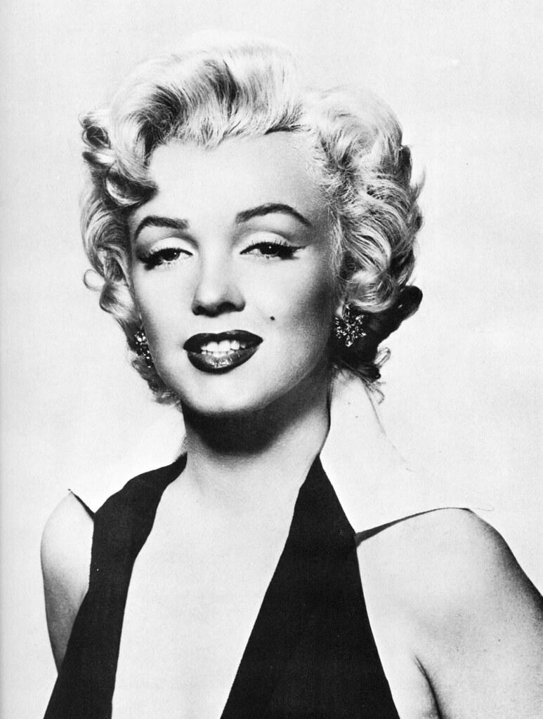 Marilyn Monroe  classicfilmscansblogspotcom  kate