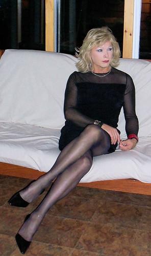 In black  Nicole Honeywell  Flickr