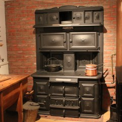 Cast Iron Kitchen Stove Runner Washable Spicer S Peckham Coal Cook The Display Reads Co Flickr By Carouselambra Kid