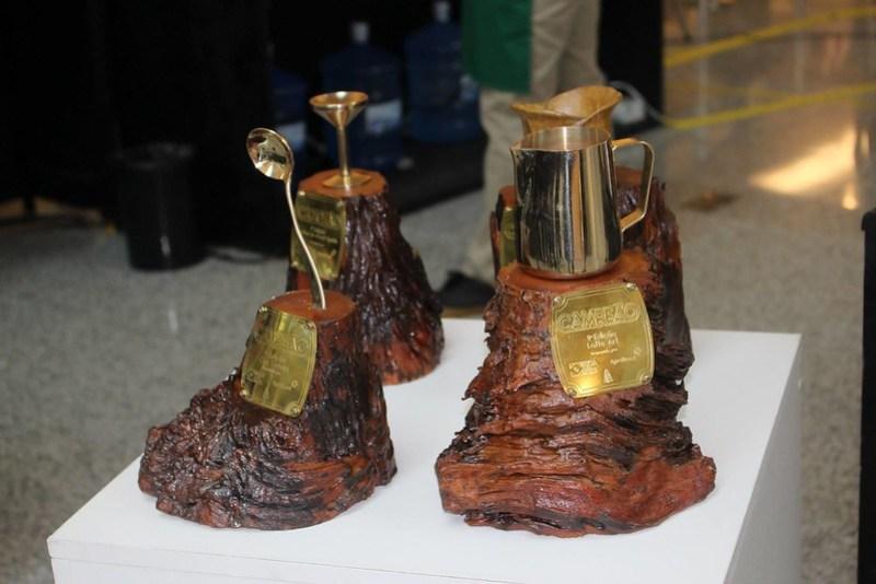 BSCA promove campeonatos brasileiros de Latte Art, Cup Tasters, Coffee In Good Spirits e Brewers Cup em Varginha
