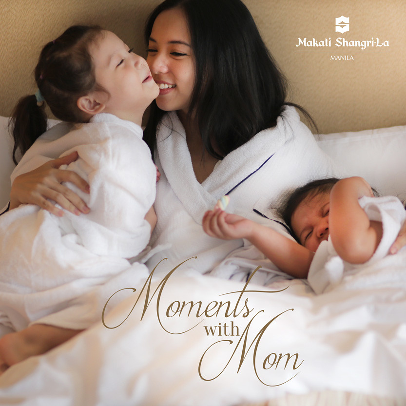 Pampering Ideas for Your Mom on Mother's Day in Manila