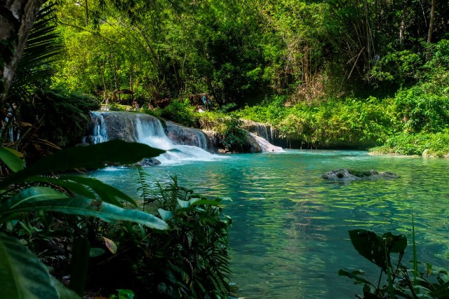 Siquijor Island-Cambugahay Falls (6)