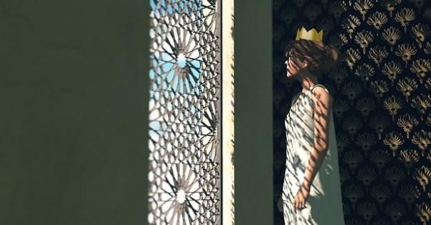 The window of my kingdom