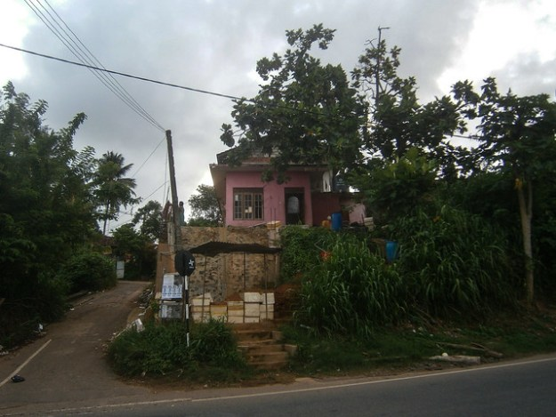 Home in Weligama
