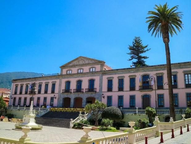 Ayuntamiento La Orotava