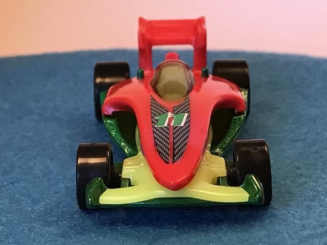 Hot Wheels Speedy Pérez, Legends of Speed 2/10