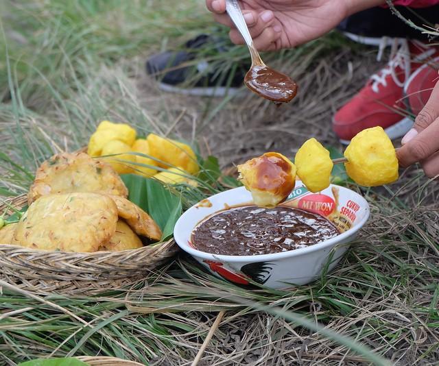 kentang-tengger