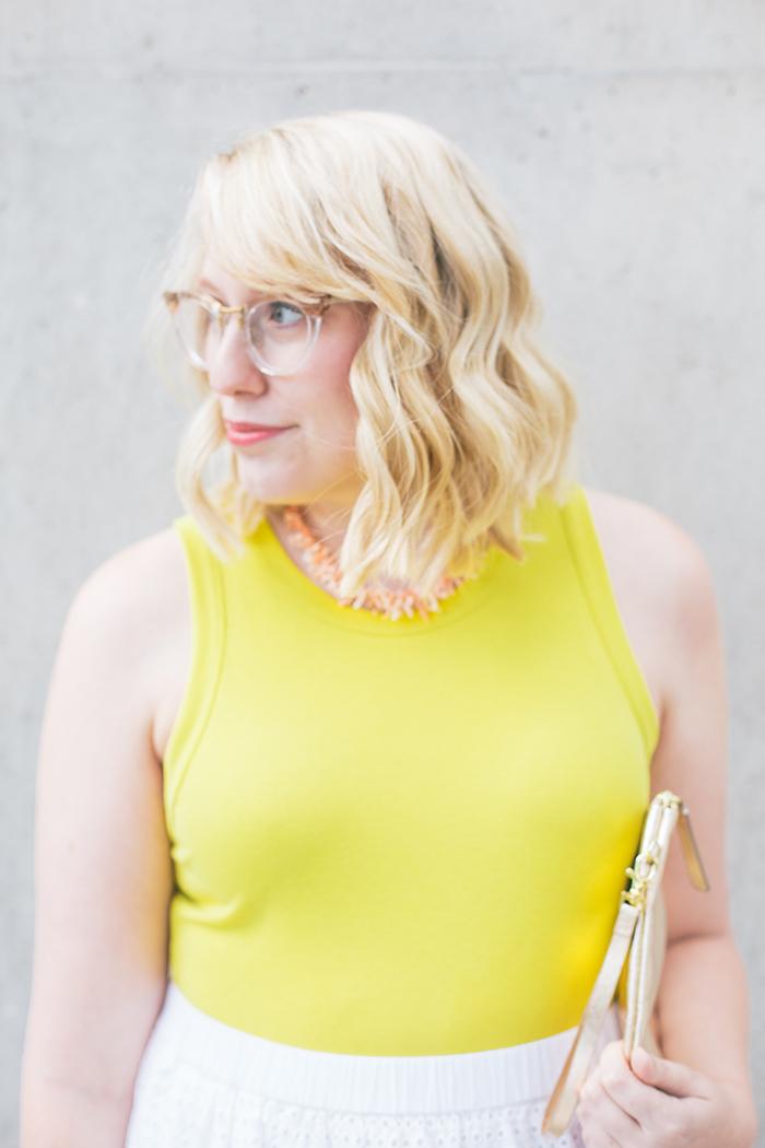 austin fashion blogger writes like a girl white eyelet skirt2