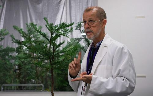 Dr. Brett Summerell
