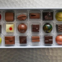 Fifth Dimension Chocolates' Journey Box