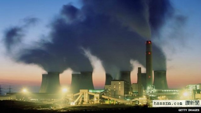 _70800053_t1900313-coal-fired_power_station_at_dusk.-spl