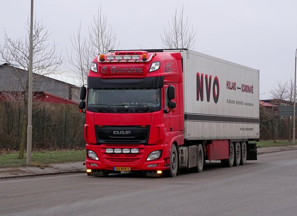 a r transport