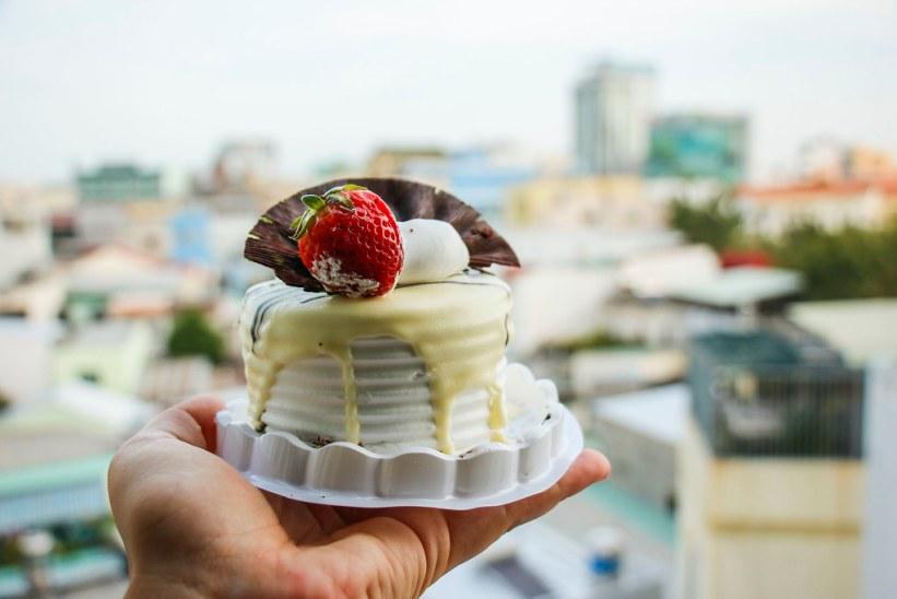 kage i Vietnam