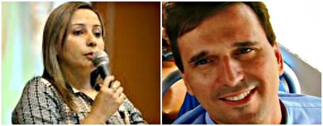 MP abre inquérito contra ex-prefeita de Curuá por improbidade administrativa, Adriana e Adleer