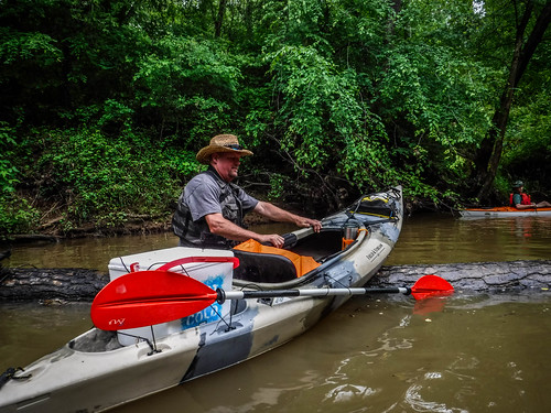 Long Cane Creek with Lowcountry Unfiltered-143