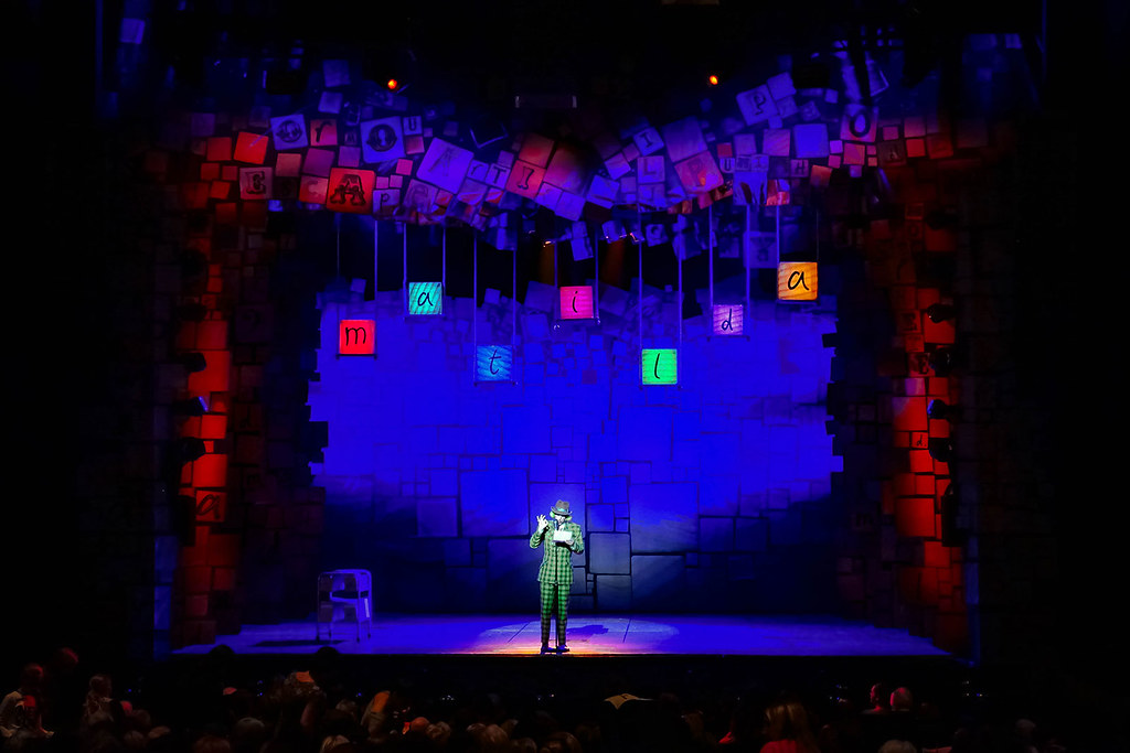 Toronto: Matilda the Musical Review