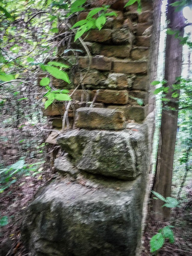 Bradley Mill on Long Cane Creek-014