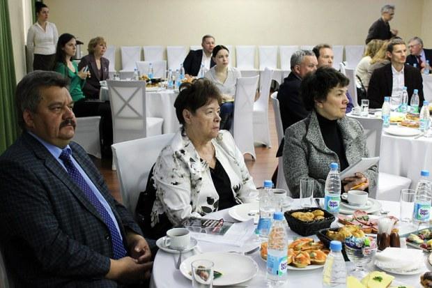 Участники общественных слушаний