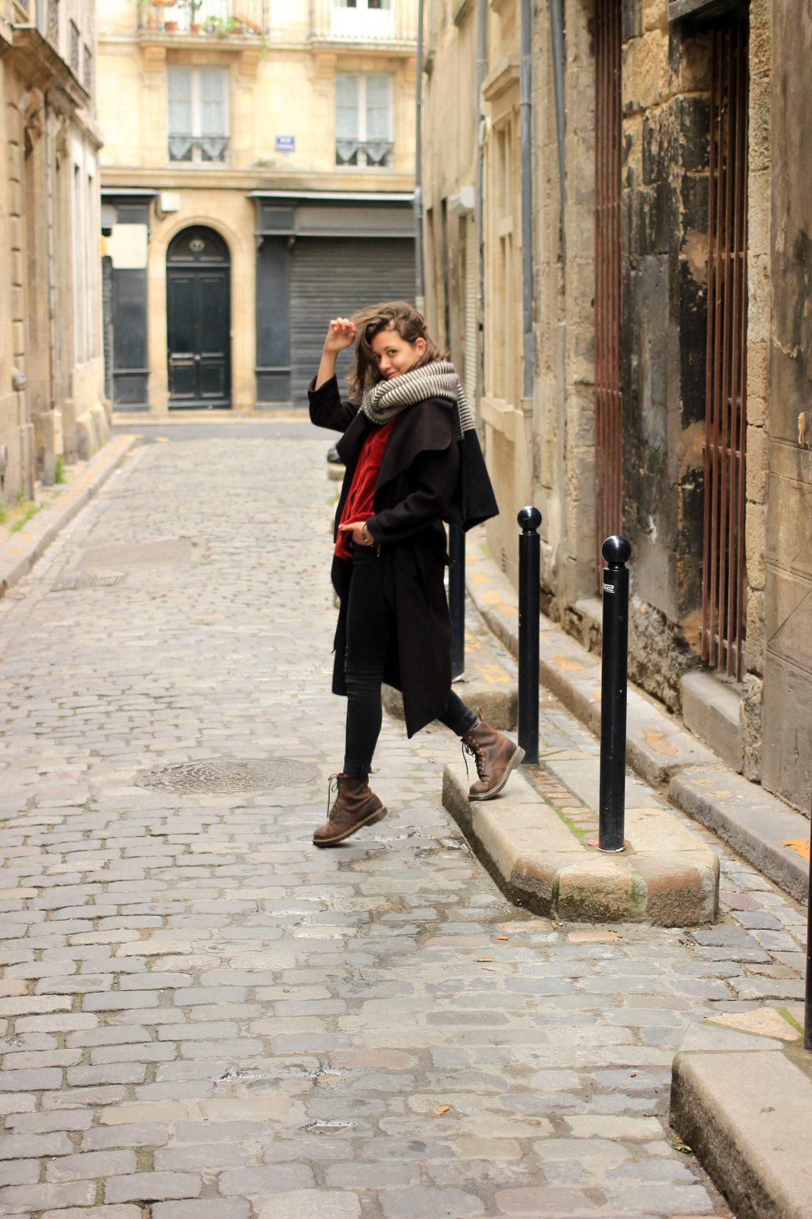 5-vêtement-noir-chemise-en-velours