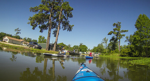 Old Santee Canal-64