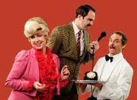 THEATRE REVIEW | The Faulty Towers Dining Experience, London