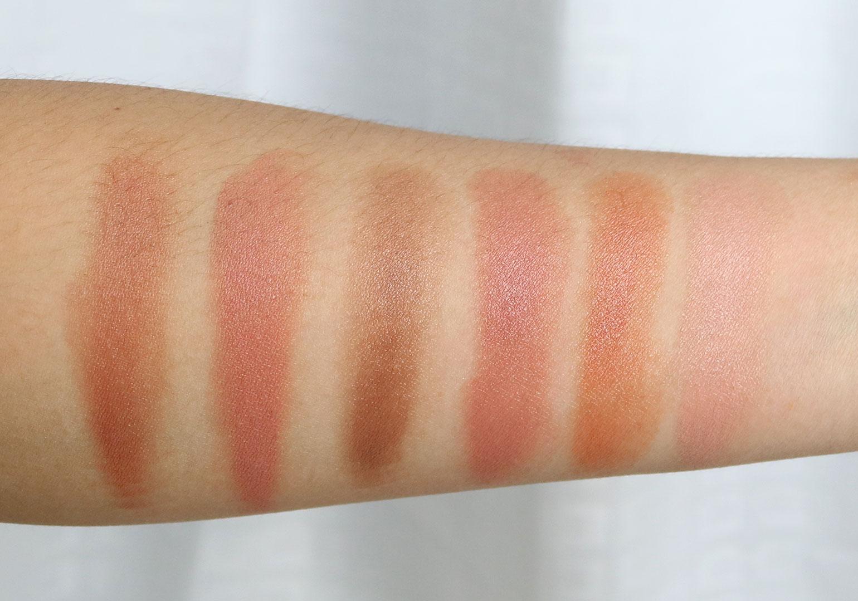 13 Pixibeauty - Pixi by Petra - ItsJudyTime Palettes Review Swatches - Gen-zel.com