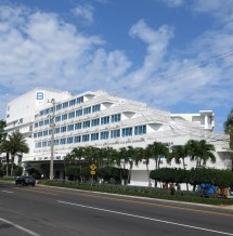 Ocean Resort Yankee Clipper - Street View Fort Laude