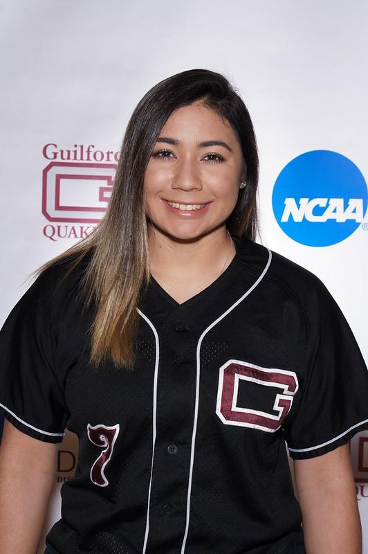 Sabrina Moreno - Guilford 2019