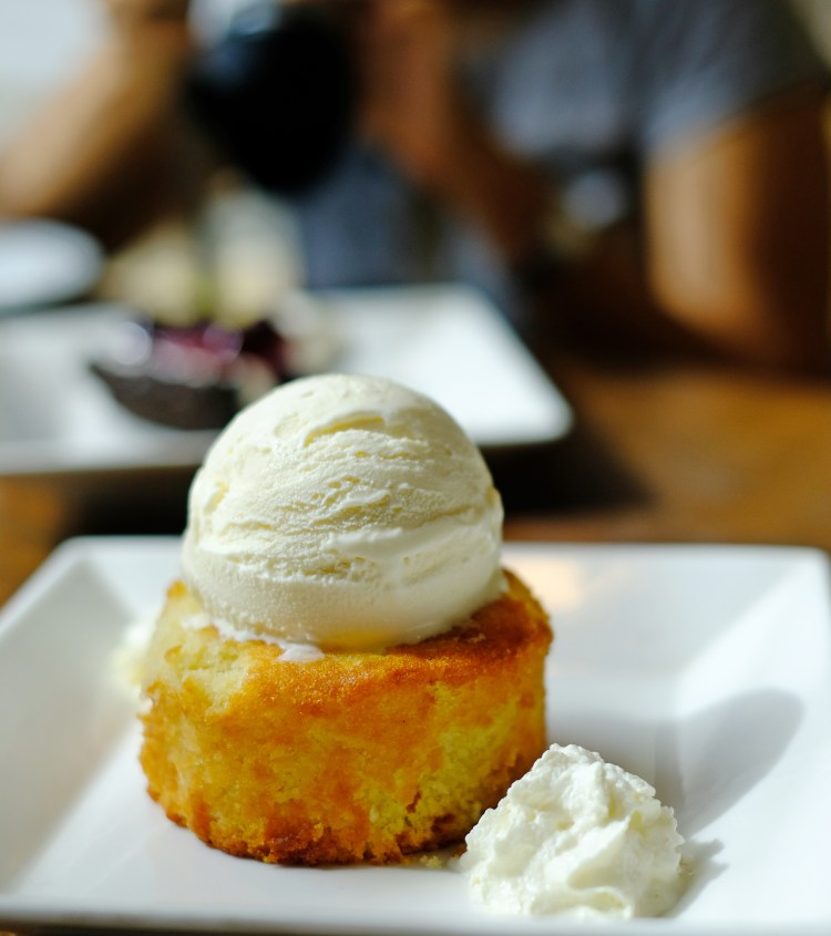 California Pizza Kitchen Butter Cake Calories