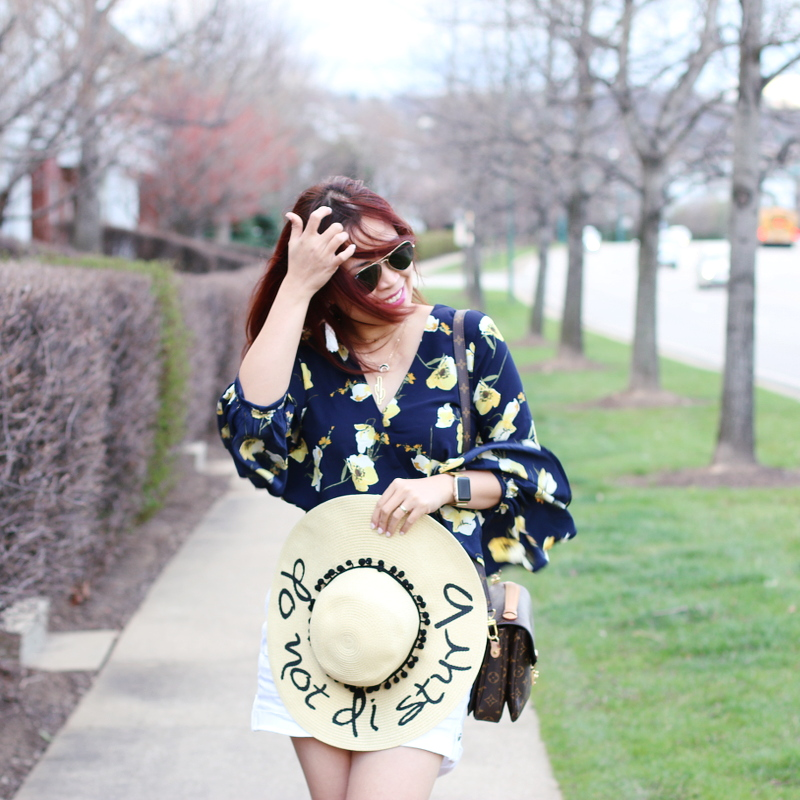 do-not-disturb-hat-floral-bell-sleeves-blouse-4