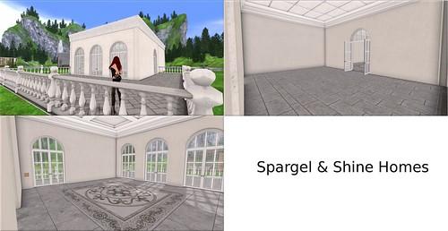 Spargel & Shine - Lucero skyhome