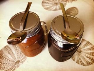 La salsa Hoisin es la barbacoa de las salsas asiáticas o salsa de marisco