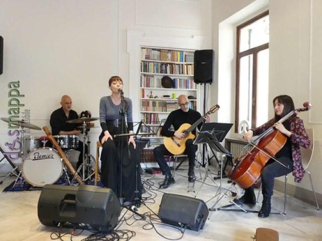 20170507 Il Faber Armonioso live @ Casa disMappa