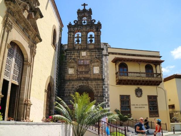 San Agustin La Orotava