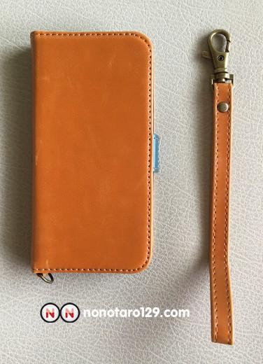 CDJapan iPhone SE case 03
