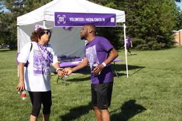 PurpleStride Kansas City 2017 Presented by Lockton