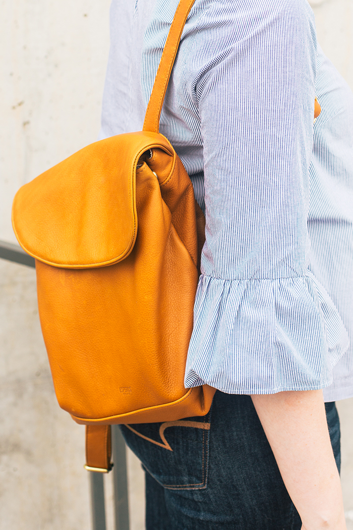 austin style blogger writes like a girl esperos backpack4