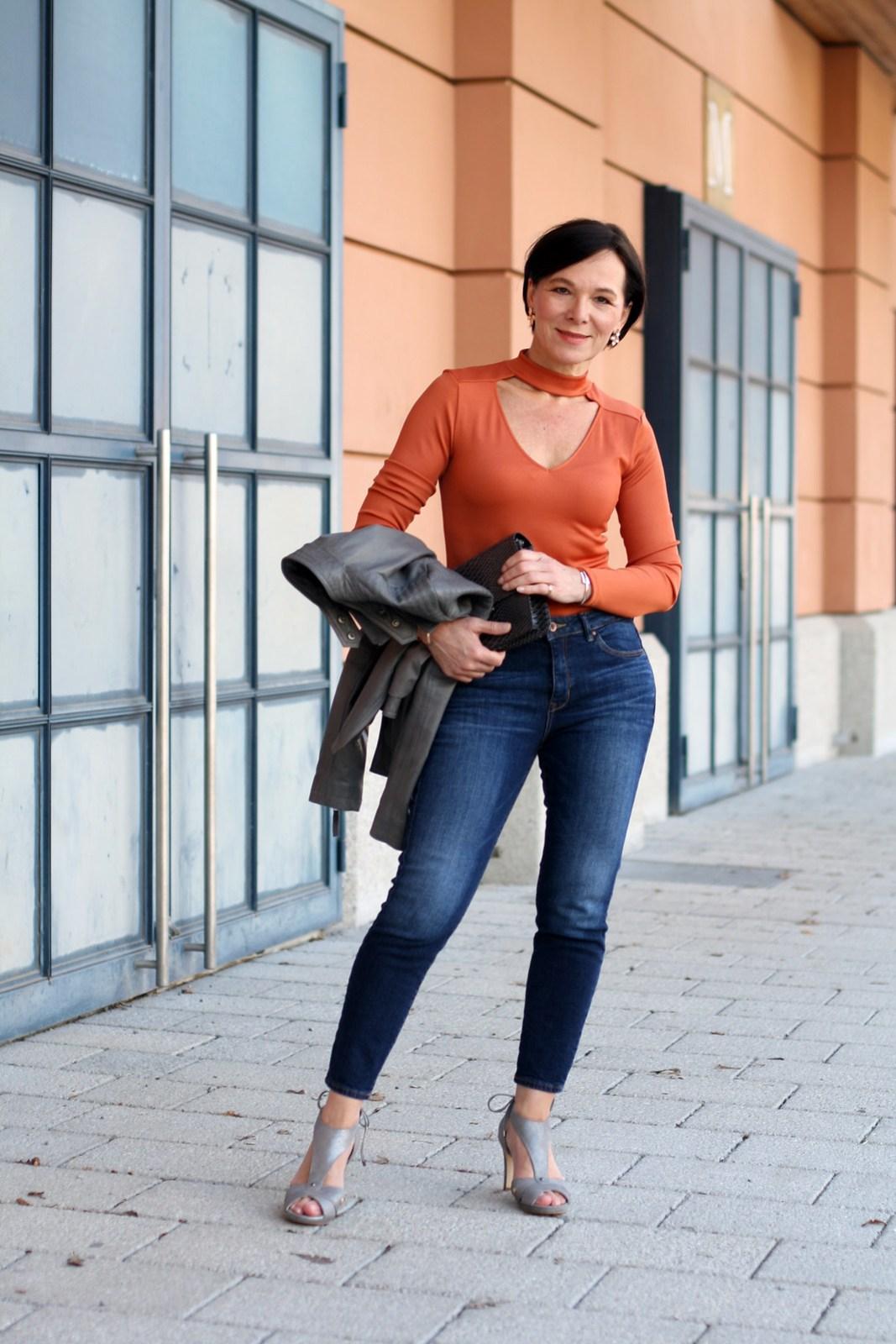 Skinny Heans Calla Sandals
