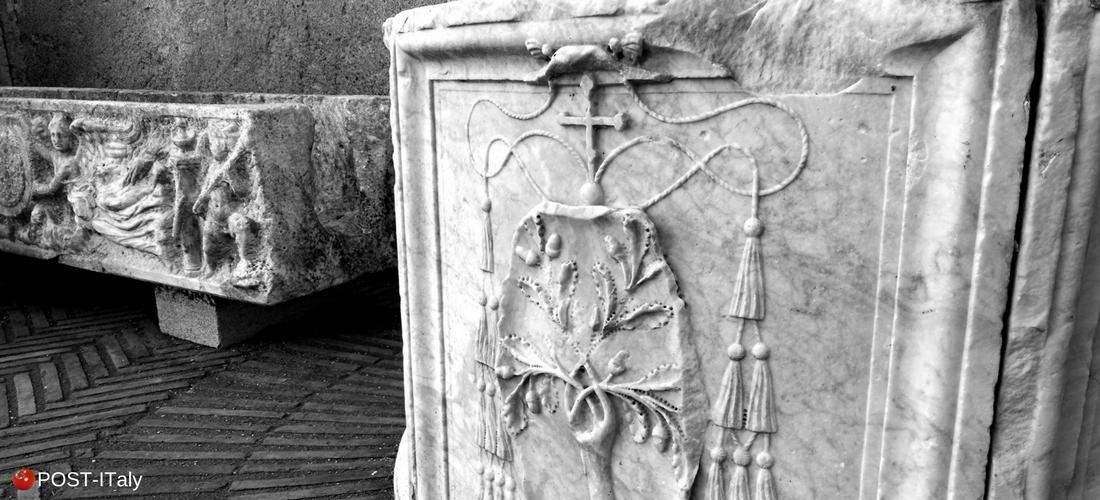Burgo de Ostia Antica