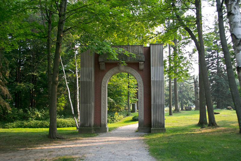 Toronto's Most Unique Park